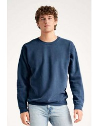 Férfi környakas pulóver