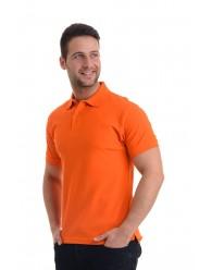 Galléros Póló - Narancs