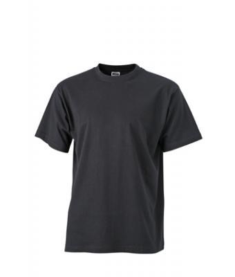 ad988baa92 Taboo Hungary - James & Nicholson fekete színű férfi póló